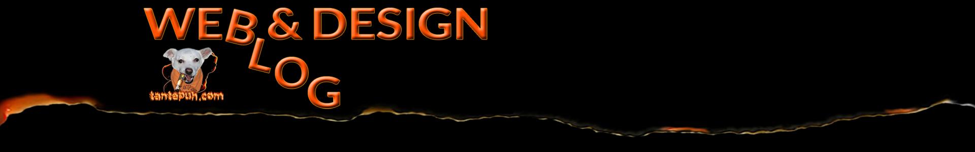 Blog Web und Design - Tipps und Informationen zur Homepage und Webseitenerstellung, Webseiten Check - rund ums Webdesign - Erstellung und Gestaltung