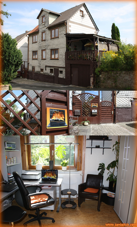 TANTE PUH Onlineservice Marburg Biedenkopf in Hessen Webdesign SEO Webhosting - Homepage und Webseitenerstellung